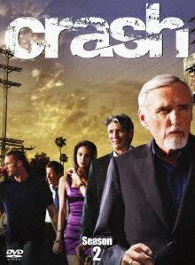 クラッシュ シーズン2 DVD-BOX2[PCBG-61481][DVD] 製品画像
