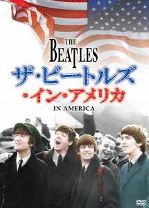 ザ・ビートルズ・イン・アメリカ[LCDV-81122][DVD] 製品画像