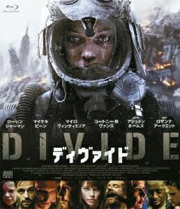 ディヴァイド[SHBR-102][Blu-ray/ブルーレイ] 製品画像