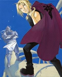 鋼の錬金術師 嘆きの丘の聖なる星(完全生産限定版)[ANZX-6415/6][Blu-ray/ブルーレイ]