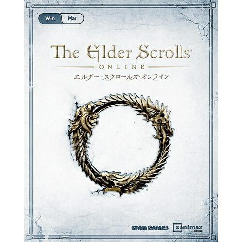 DMM.com The Elder Scrolls Online [��{���] [�ʏ��]