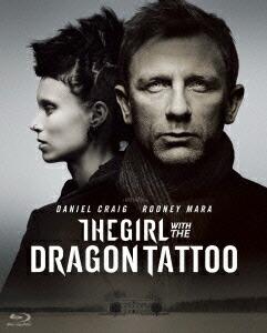 ドラゴン・タトゥーの女 デラックス・コレクターズ・エディション[BRS-80224][Blu-ray/ブルーレイ]
