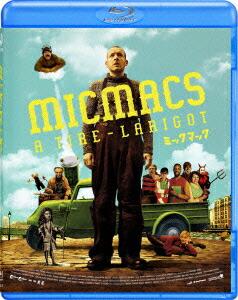 ミックマック[DAXA-91158][Blu-ray/ブルーレイ] 製品画像