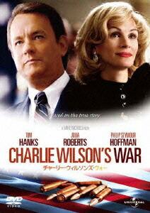 チャーリー・ウィルソンズ・ウォー[GNBF-2680][DVD] 製品画像