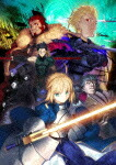 Fate/Zero Blu-ray Disc Box I[ANZX-9431/7][Blu-ray/�u���[���C]