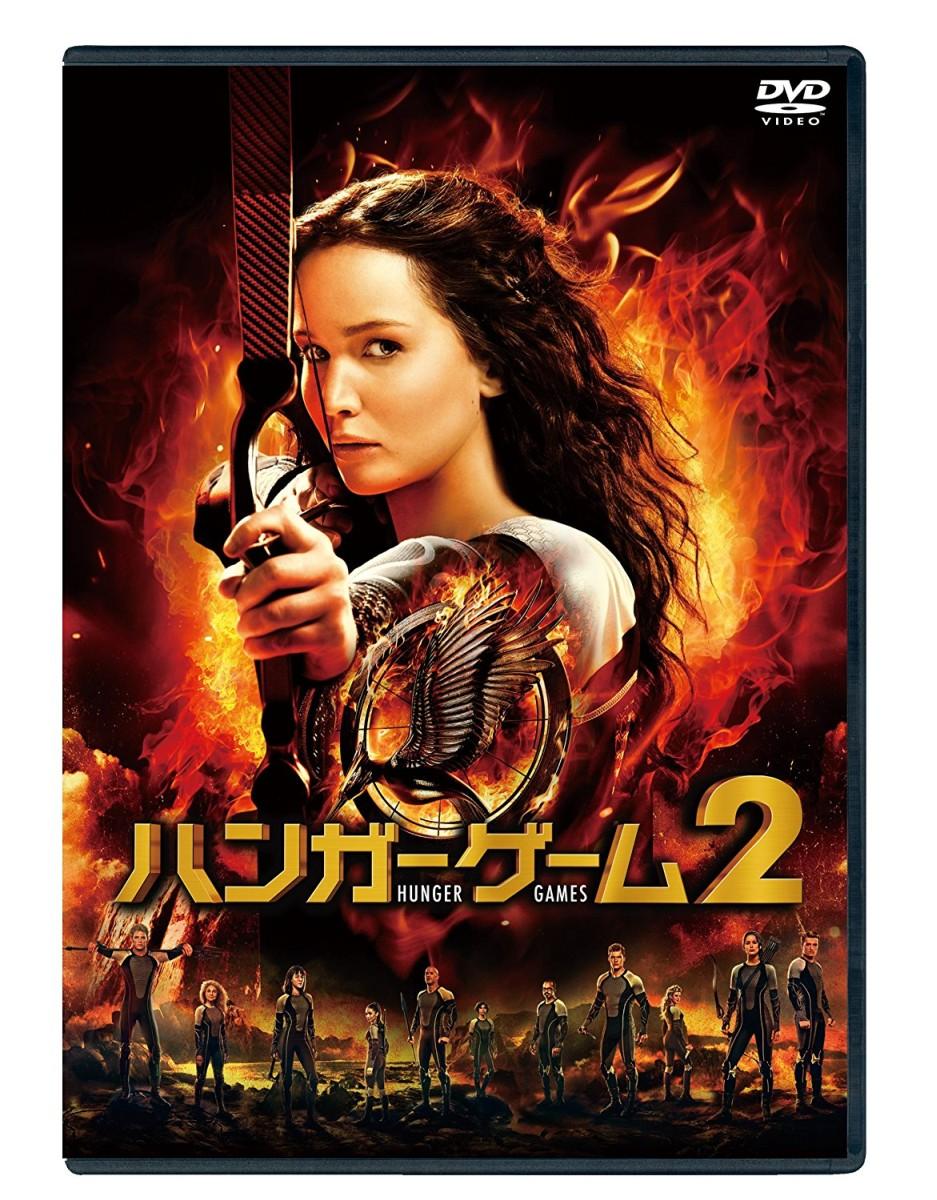 ハンガー・ゲーム2[DABA-91189][DVD] 製品画像