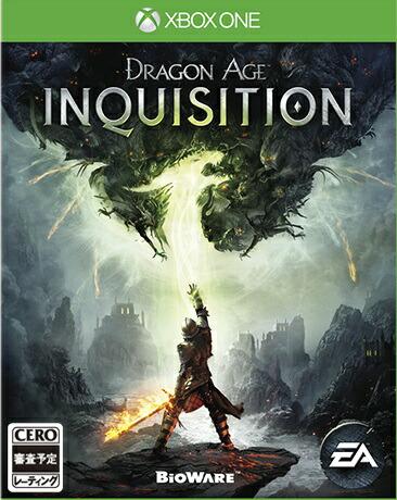 ドラゴンエイジ:インクイジション [通常版] [Xbox One]