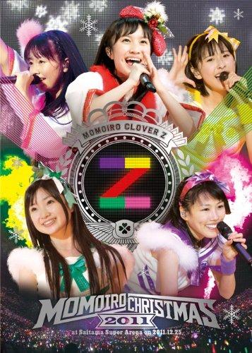 「「ももいろクリスマス2011 さいたまスーパーアリーナ大会」LIVE DVD[KIBM-304/5][DVD]」