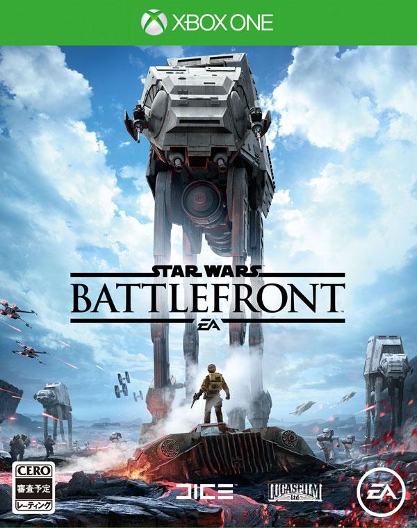スター・ウォーズ バトルフロント [Xbox One]