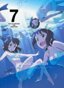アイドルマスター 7(完全生産限定版)[ANZX-6813/4][Blu-ray/ブルーレイ] 製品画像