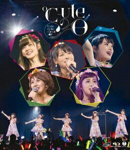 ℃-ute Cutie Circuit 2015 〜9月10日は℃-uteの日〜[EPXE-5075][Blu-ray/ブルーレイ] 製品画像