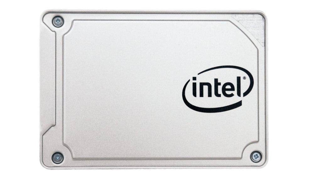 インテル SSD 545s SSDSC2KW256G8X1