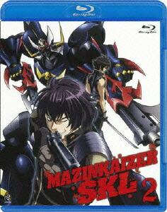 マジンカイザーSKL 2[BCXA-0273][Blu-ray/ブルーレイ] 製品画像