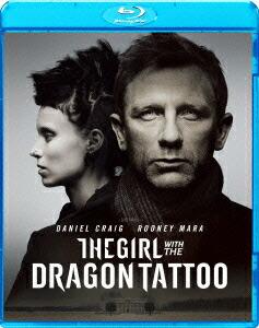 ドラゴン・タトゥーの女[BLU-80224][Blu-ray/ブルーレイ]