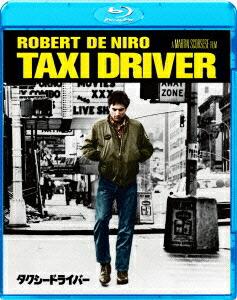 タクシードライバー[BLU-10019][Blu-ray/ブルーレイ] 製品画像