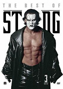 プロレス WWE ベスト・オブ・スティング[T...