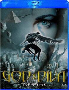 ゴッド・ディーバ Blu-ray[PCXE-50009][Blu-ray/ブルーレイ] 製品画像