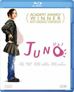 JUNO/ジュノ[FXXJC-36280][Blu-ray/ブルーレイ] 製品画像