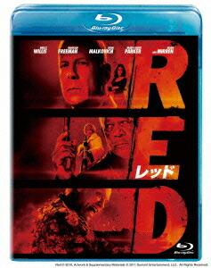RED/レッド[VWBS-1370][Blu-ray/ブルーレイ] 製品画像