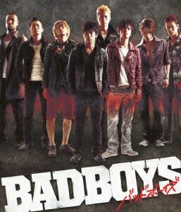 BADBOYS[PCXP-50117][Blu-ray/ブルーレイ] 製品画像