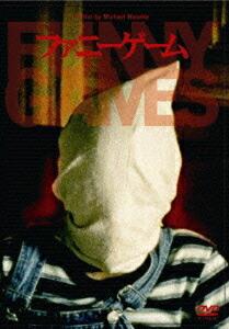 ファニーゲーム[ASBY-4390][DVD] 製品画像