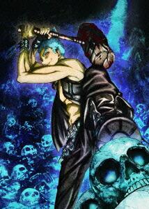屍鬼 6(完全生産限定版)[ANZX-9410/1][Blu-ray/ブルーレイ]