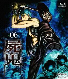 屍鬼 6(通常版)[ANSX-9410][Blu-ray/ブルーレイ]