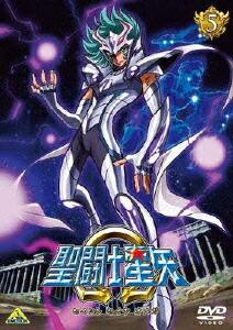 聖闘士星矢Ω 5[BCBA-4406][DVD] 製品画像