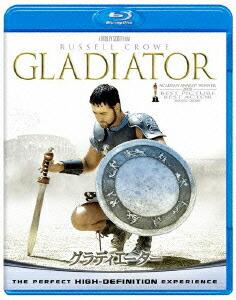 グラディエーター[GNXF-1511][Blu-ray/ブルーレイ] 製品画像
