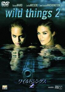 ワイルドシングス2[HPBS-35118][DVD] スペック・仕様・特長