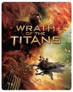 タイタンの逆襲 ブルーレイ スチールブック仕様[1000331558][Blu-ray/ブルーレイ] 製品画像