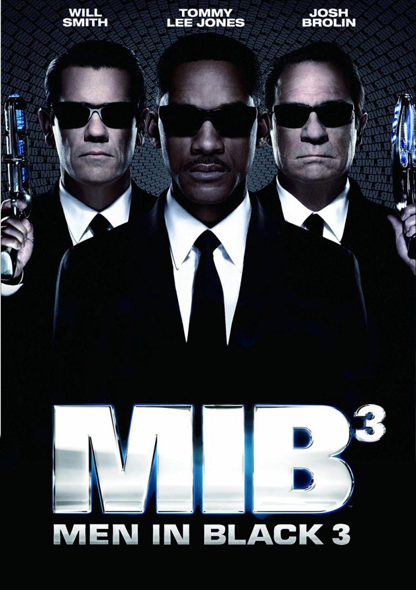メン・イン・ブラック3[DABA-4430][DVD] 製品画像