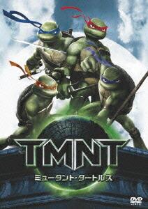 ミュータント・タートルズ-TMNT- 特別版[WTB-Y15766][DVD] 製品画像