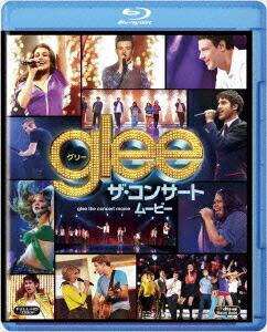 glee/グリー ザ・コンサート・ムービー[FXXJC-52544][Blu-ray/ブルーレイ]