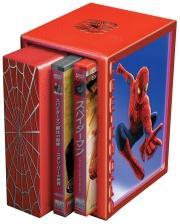スパイダーマンTM・アメージング・ボックス[BP-129][DVD]