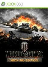 World of Tanks�F Xbox 360 Edition �R���o�b�g ���f�B �X�^�[�^�[ �p�b�N