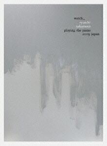 watch-ryuichi sakamoto playing the piano 2009 japan[RZBM-46463][DVD]