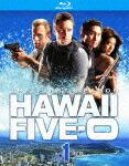 Hawaii Five-0 Blu-ray BOX Part 1[PPWBA-120132][Blu-ray/ブルーレイ] 製品画像