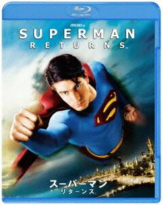 スーパーマン リターンズ[1000592167][Blu-ray/ブルーレイ] 製品画像
