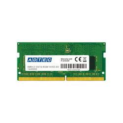 ADM2400N-4GW [SODIMM DDR4 PC4-19200 4GB 2枚組 Mac]
