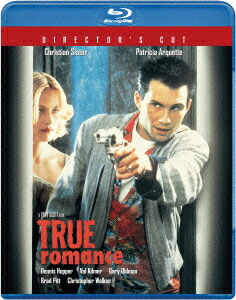 トゥルー・ロマンス ディレクターズカット版[1000572498][Blu-ray/ブルーレイ] 製品画像