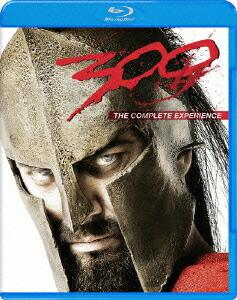 300〈スリーハンドレッド〉 コンプリート・エクスペリエンス[CWBA-Y25884][Blu-ray/ブルーレイ] 製品画像