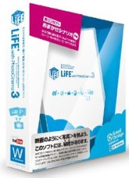 LiFE* with PhotoCinema 3 Windows版