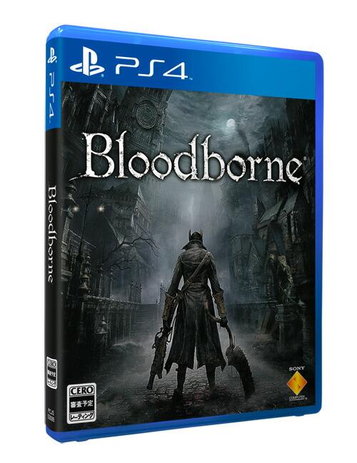 Bloodborne(�u���b�h�{�[��)