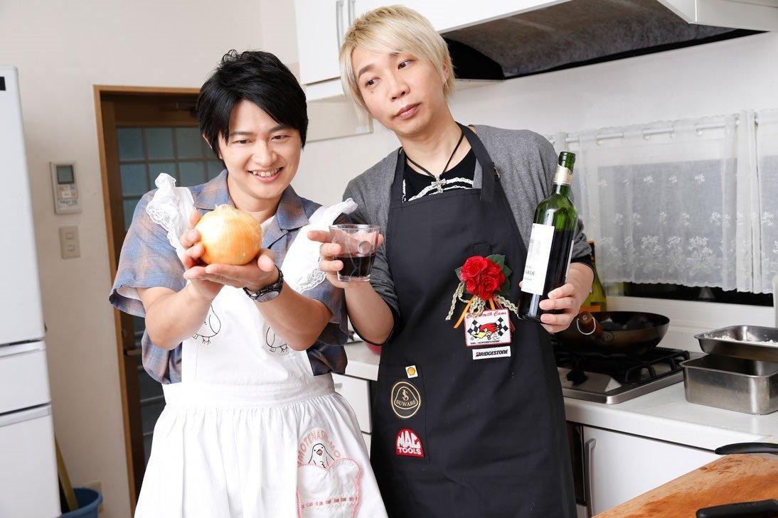 下野紘のおもてなシーモ!8[MOVC-0177][DVD] 製品画像