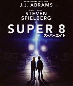 SUPER 8/スーパーエイト[PBH-119287][Blu-ray/ブルーレイ]