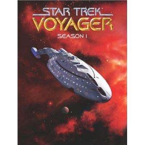 スター・トレック ヴォイジャー DVDコンプリート・シーズン1 コレクターズ・ボックス[PDS-1078][DVD]