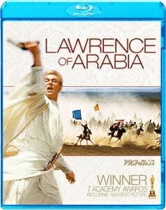 アラビアのロレンス[BLU-12058][Blu-ray/ブルーレイ] 製品画像
