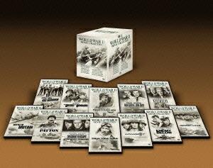 映画で振り返る第二次世界大戦DVD-BOX〔初回生産限定〕[MFBA-65381][DVD] 製品画像