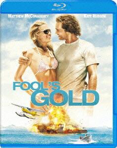 フールズ・ゴールド/カリブ海に沈んだ恋の宝石[CWBA-Y13997][Blu-ray/ブルーレイ] 製品画像